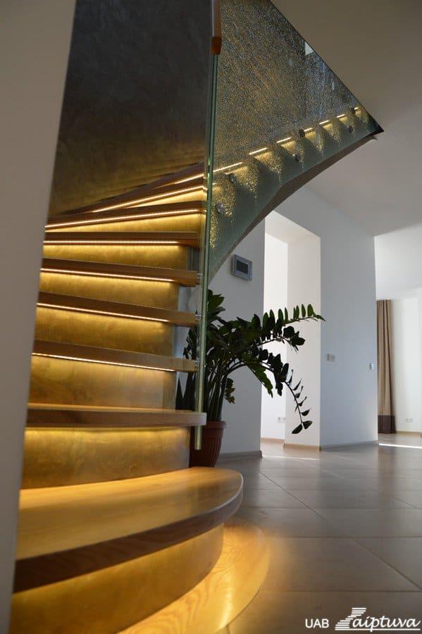 [:lt]Betoninės konstrukcijos laiptai B5-1[:]