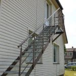 [:lt]Lauko laiptai, priešgaisriniai laiptai P2-5[:]