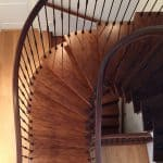 [:lt]Metalinės konstrukcijos laiptai M2-3[:]