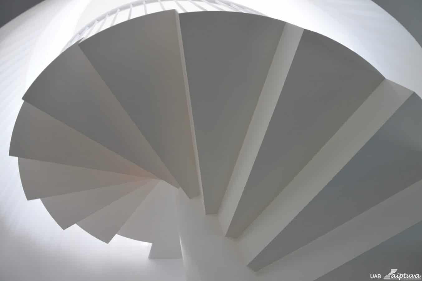 Sraigtiniai laiptai S3-3
