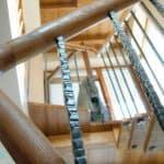 [:lt]Kabantys laiptai K5-3[:]