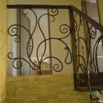 [:lt]Metalinės konstrukcijos laiptai M5-1[:]
